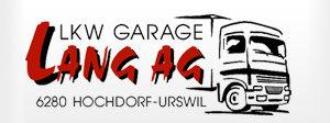 LKW Garage Lang AG